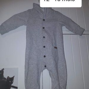 Other - baby onesie boys size 12- 18 months